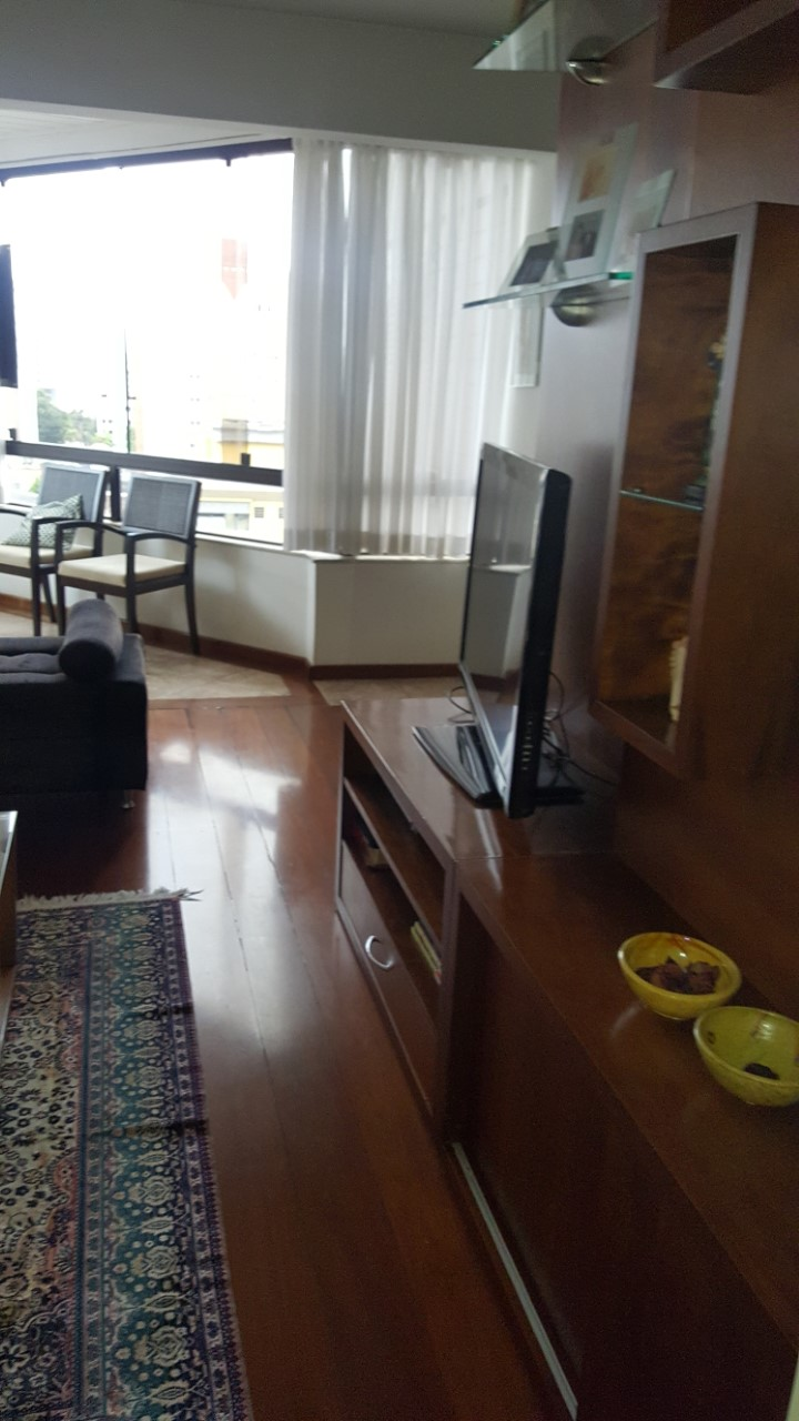 Apto 04 quartos – Bairro: Sao Pedro