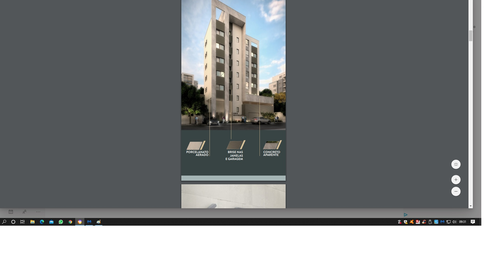 Edificio Bambui Design Residence